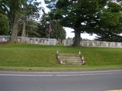 Southwick Cemetery