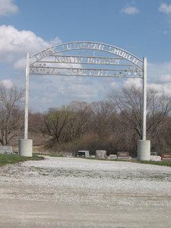 North Branch Lutheran Cemetery