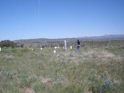 Timmerman Cemetery