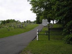 Readsboro Village Cemetery