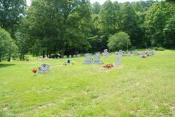 Reed Family Cemetery