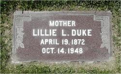 Lillie Duke