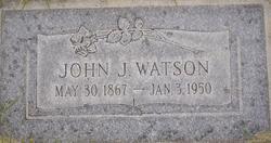 John James Henry Watson