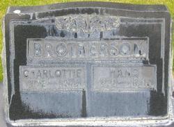 Charlottie S Brotherson