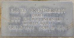 Floyd Brotherson