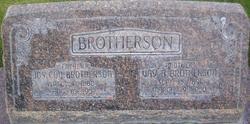 Vay Allred Brotherson