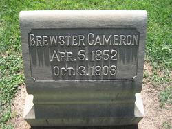 Brewster B. Cameron