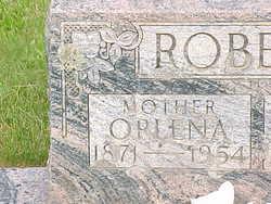Orlena <I>Sly</I> Roberts