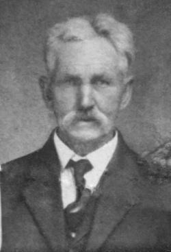 Laurence Peter Jennings