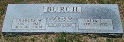 Charles W. Burch