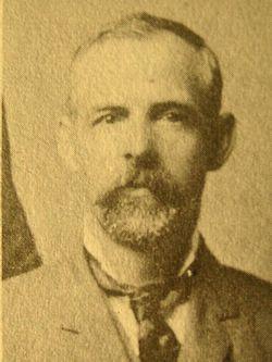 Rev Rodolphe Charles Petter