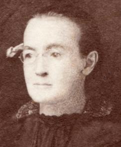 Rachel Susan Davis Nuchols (1873-1965) - Find A Grave Memorial