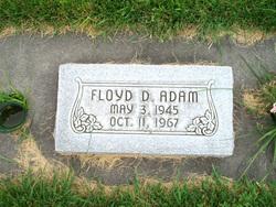 Floyd D. Adam