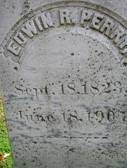 Edwin R. Perry