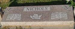 "James Arland ""Nick"" Nichols"