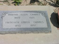 Frederick Emper Grames