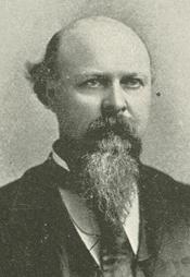 James Alexander Lockhart