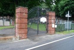 United Brotherhood of Onikchty Society Cemetery