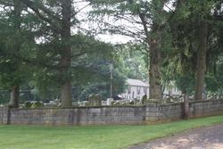 Old German Baptist Church Cemetery