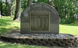 Token Creek Cemetery