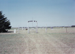 Ozark Cemetery #1