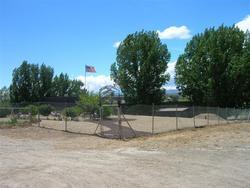 Grames-Powell Cemetery