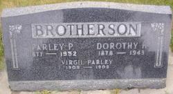 Parley Virgil Brotherson