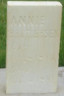 Annie Brotherson