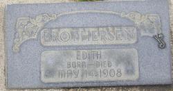 Edith Brotherson