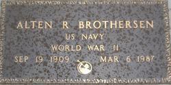 Alten Brothersen