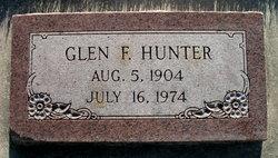 Glen Frederick Hunter
