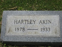 Hartley H. Akin
