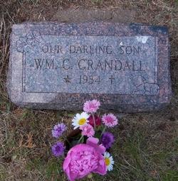 William Clifford Crandall