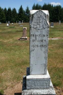 Franklin Pugh DeVaney