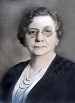 Dr Ella Green Ware