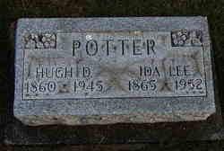 Ida <I>Lee</I> Potter