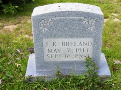 J.K. Breland