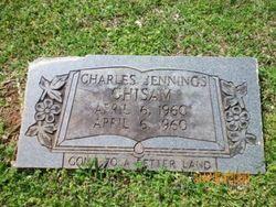 Charles Jennings Chisam