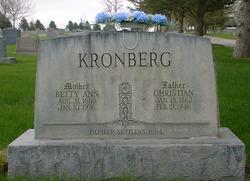 Christian Jepsen Kronberg