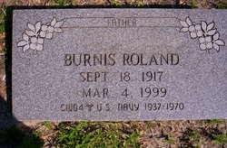 Burnis Roland Acuff