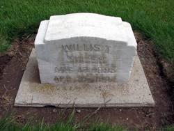 Willis T Tiller