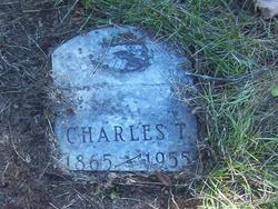Charles T Crall
