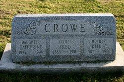 Mary Catherine Crowe