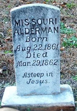 Missouri Alderman