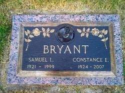 Samuel Luther Bryant