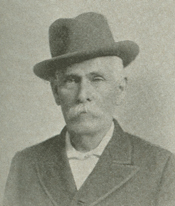William Franklin Strowd