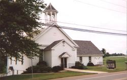 Bethany Evangelical Congregational Cemetery