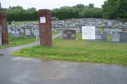 New Jewish Deed Holders Cemetery