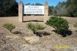 Willow Springs United Methodist Campground Cemeter