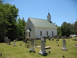 Concord Methodist Cemetery